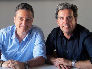 Alberto Esteve y David Castelló