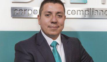 Arturo Mendoza, Socio Director Ejecutivo de Dret