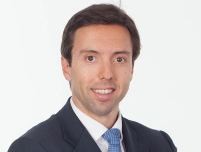 Javier Vázquez Salleras, abogado de Roca Junyent.