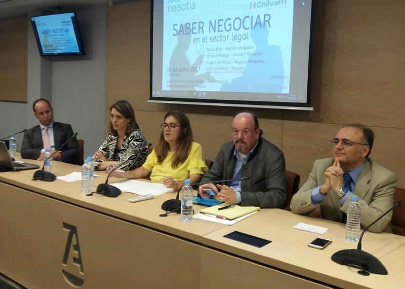 Jornada-Negociacion