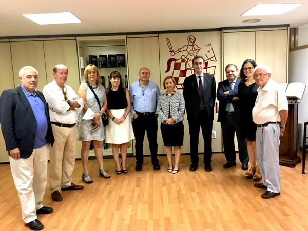 Comité científico de Tirant lo Blanch