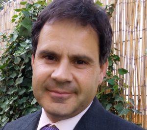 Alberto Antón, Miembro de la Asociación de Peritos Colaboradores con la Administración de Justicia de la Comunidad Valenciana