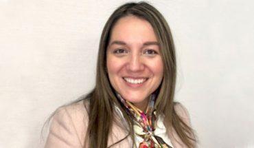Barbara Vera, Garrigues Chile