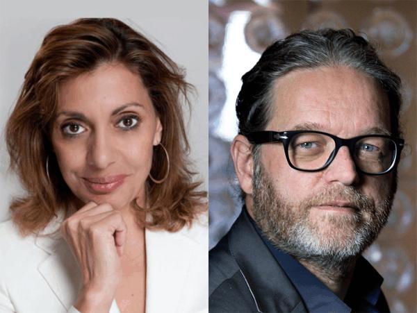 María J. González-Espejo García y Jeroen Zweers
