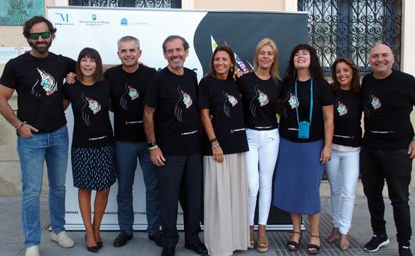proyecto 'Fuertes y Hermosas 2017'