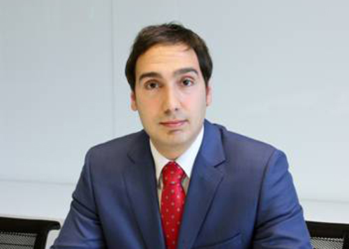 Gonzalo Hernández