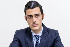 Jesús Gavilán Hormigo, Abogado Senior de PlusLegal Abogados