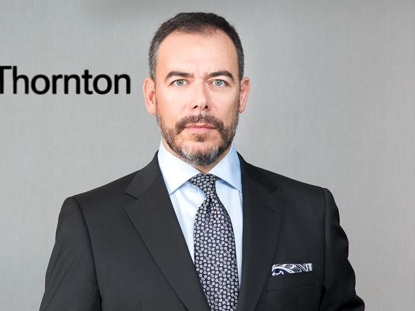 Josep-María Gascón, nuevo socio de Fiscal de Grant Thornton