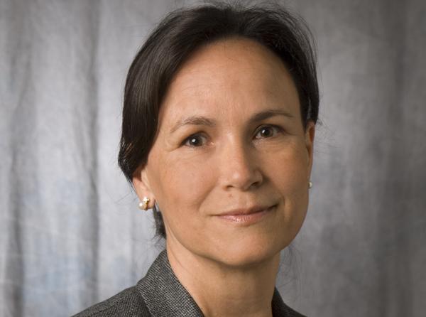 María José Esteban Ferrer, socia de Bufete Escura