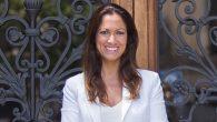 Maria Eugènia Gay, decana del ICAB
