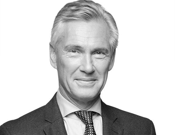 Fredrik von Baumgarten, Managing Partner, Sweden de Osborne Clarke