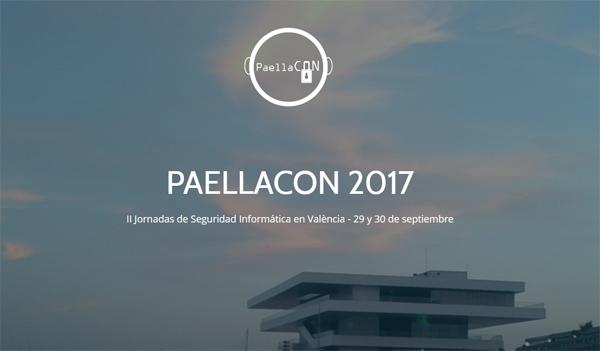 PaellaCON 2017