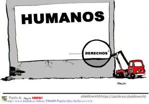 Ubaldo - Derechos Humanos