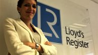 Olga Rivas, Directora Técnica y Representante Legal de Lloyd's Register Quality Assurance en España
