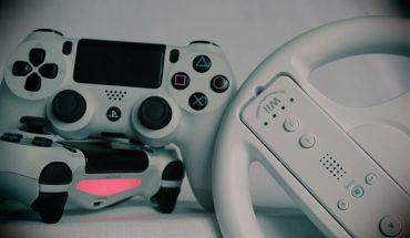 consola para eSports
