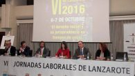 VII Jornadas Laborales de Lanzarote