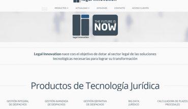 Legal innovation