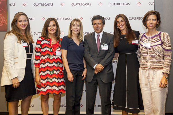 Women in Business de Cuatrecasas