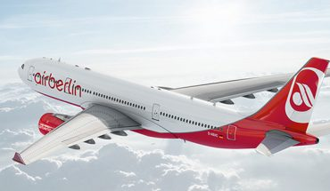 insolvencia de AIR BERLIN