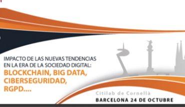 Auren VI Congreso de ISACA Barcelona