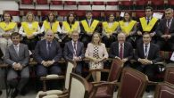VI Promoción del Máster de Derecho Sanitario de la Universidad CEU San Pablo