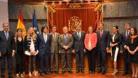 XIII Premios del Observatorio contra la Violencia Doméstica y de Género