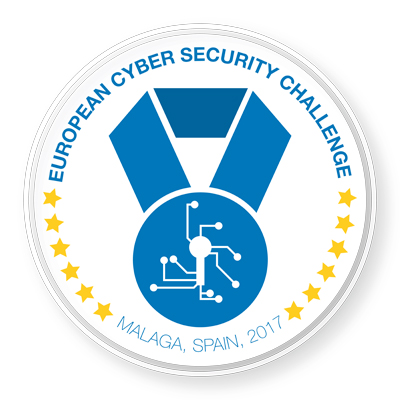 European Cybersecurity Challenge