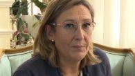 Sonia Gumpert, decana del ICAM