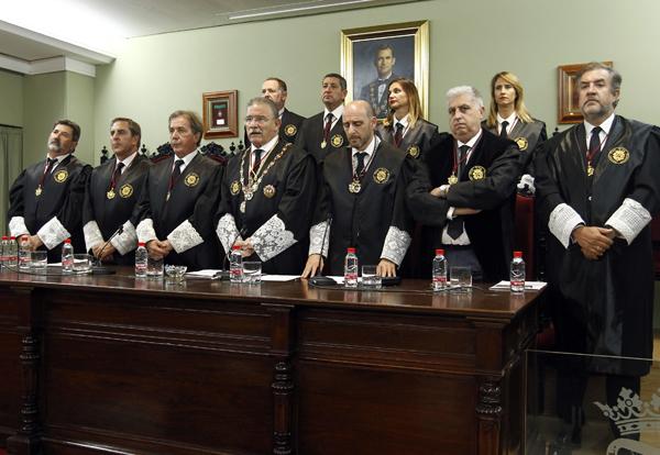 Colegio de Abogados de Granada Jura o Promesa