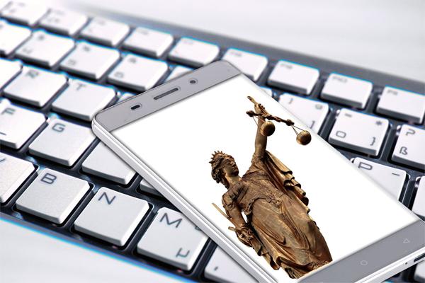 Justicia digital
