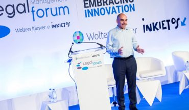 Francisco J. Martín, CEO de BigML