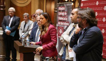 Maria Eugenia Gay propone dialogo