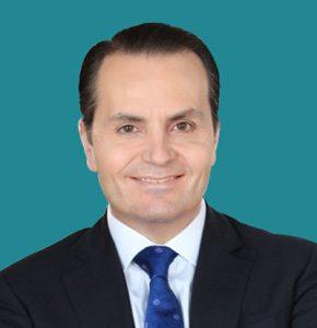Manuel Serrano Conde, Socio de Serrano Alberca & Conde