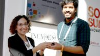 Finboot primer ganador de la Legaltech Competition de Garrigues