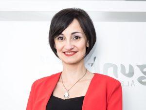 Sira Azagra Pérez Abogado Senior de Pluslegal
