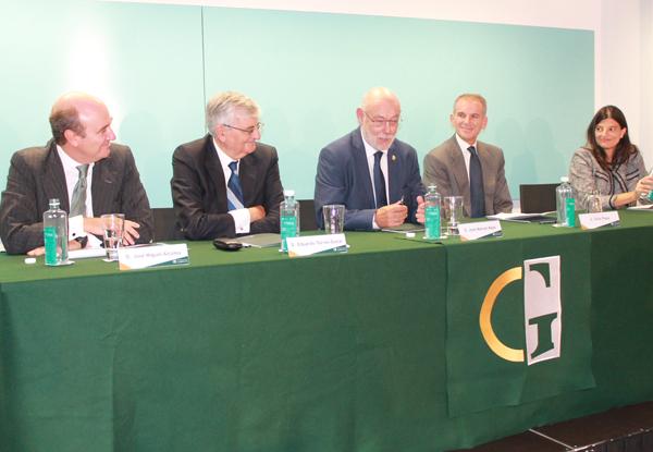 la primera edición del programa 'executive' en Corporate Compliance del Centro de Estudios Garrigues