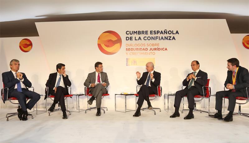 Cumbre Española de la Confianza