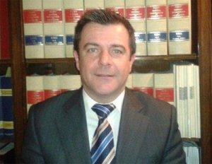 Ricardo Seoane Rayo, Lawyer, Compliance&Risk consultant.