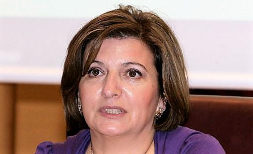 Amalia Fernández presi Themis