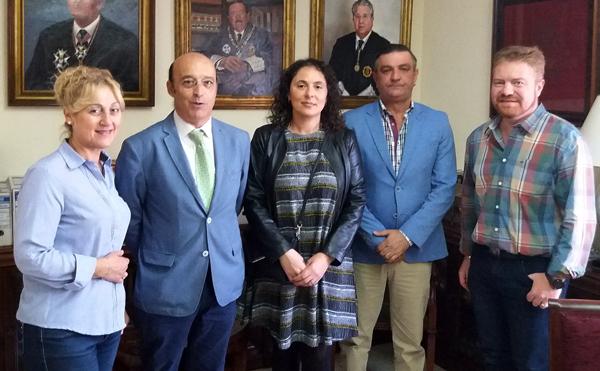 Colegio de Abogados de Jaén y Familiaacoge