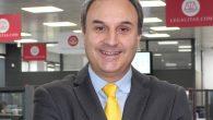 David Jiménez Arribas, Director General de Comunicación de Legalitas