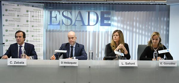 ESADE analiza los retos y tendencias del corporate compliance