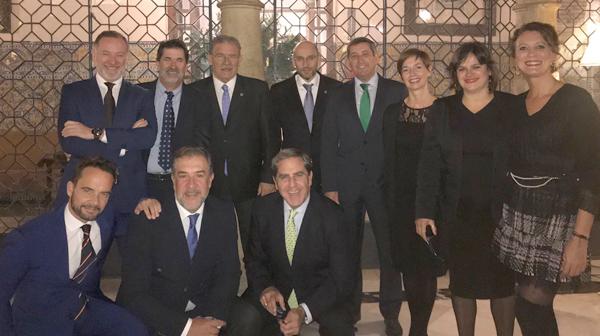III Encuentro de Colegios de Abogados de Andalucía