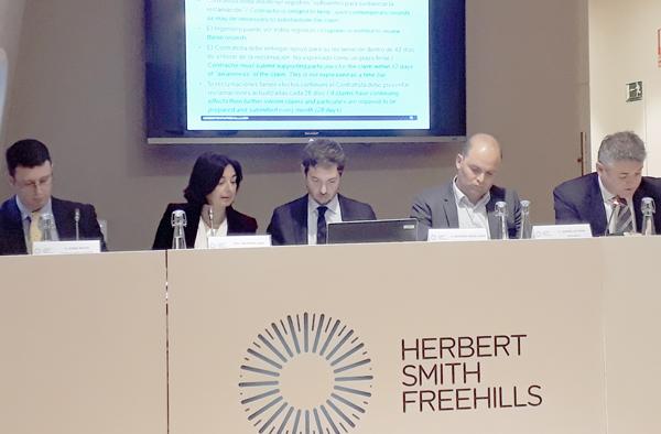 Herbert Smith Freehills FIDIC