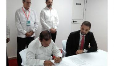 Jiménez Astorga Abogados firma un contrato con Asociación Económica Internacional en Cuba