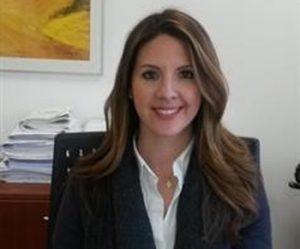 Mª José Boluda Castelló, Directora Territorial Jurídico Mutua Universal