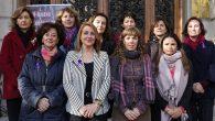 Día Internacional para la eliminación de la violencia machista ICAB