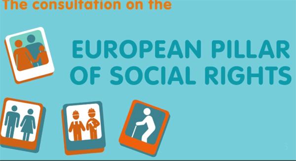 Pilar Social Europeo