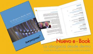 eBook Lawyerpress - La abogacía desde dentro