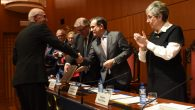 Pablo Salvador Coderch recibe el Premio Puig Salellas 2017